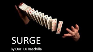 SURGE - video DOWNLOAD