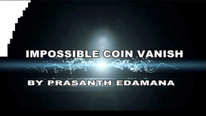 Impossible Coin Vanish - video DOWNLOAD