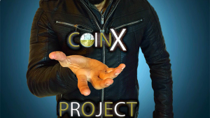 Coin X Project - video DOWNLOAD