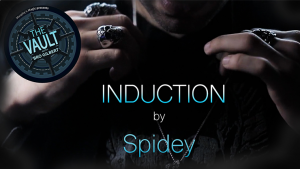 The Vault - Induction - video DOWNLOAD