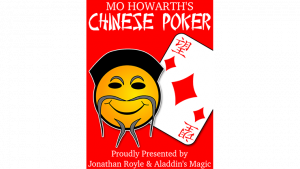 Mo Howarth's Legendary Chinese Poker - Mixed Media DOWNLOAD
