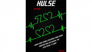 HULSE by Olivier Pont video DOWNLOAD