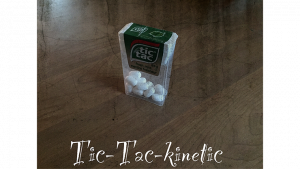 Tic-Tac-Kinetic by Alfred Dockstader video