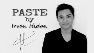 Paste by Irvan Hidan video