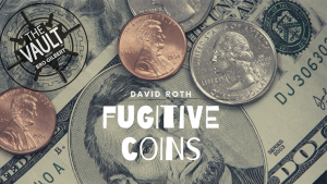 The Vault - Fugitive Coins by David Roth video