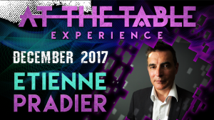 At The Table Live Lecture Etienne Pradier December 20th 2017 video