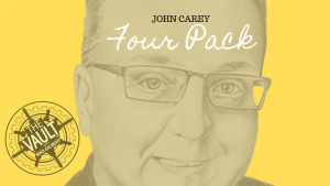 The Vault - Four Pack by John Carey video