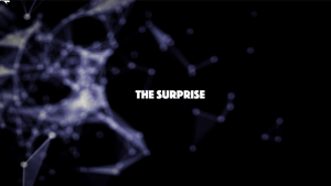 The Surprise by Think Nguyen video