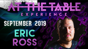 At The Table Live Lecture Eric Ross 2 September 18th 2019 video