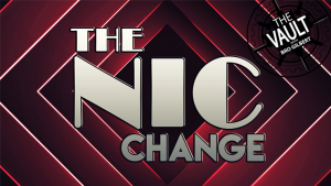 The Vault - Antonio Satiru presents NIC Change by Nic Mihale video