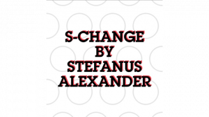 S-Change by Stefanus Alexander video