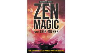 Zen Magic with Iain Moran - Magic With Cards and Coins video
