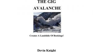 The Gig Avalanche by Devin Knight eBook