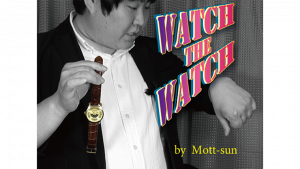 Watch the Watch by Mott - Sun video