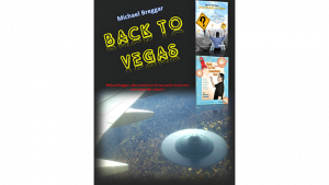 Back To Vegas by Michael Breggar eBook