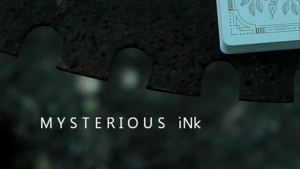 Mysterious iNK by Arnel Renegado video