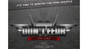 Don't Fear the Faro with James Went video