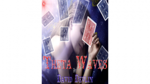 Theta Waves by David Devlin ebook
