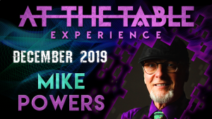 At The Table Live Lecture Mike Powers December 18th 2019 video
