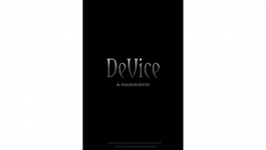 DeVice by Pseudoscientist eBook