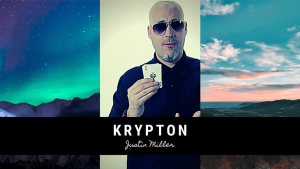 Krypton by Justin Miller video