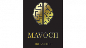 Mavoch by Ori Ascher eBook