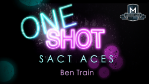 MMS ONE SHOT - SACT Aces by Ben Train video