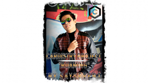 Cardistry Project: Roaming by SaysevenT video