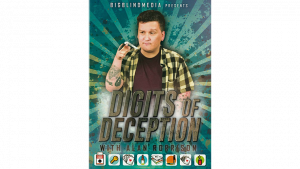 Digits of Deception with Alan Rorrison video