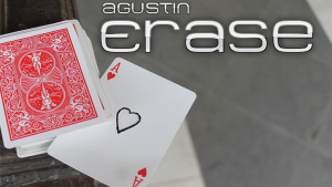 Erase by Agustin video