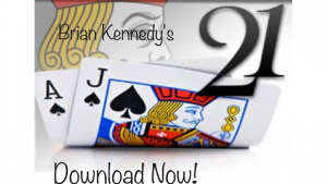 21 by Brian Kennedy video