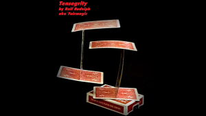 Tensegrity by Fairmagic eBook