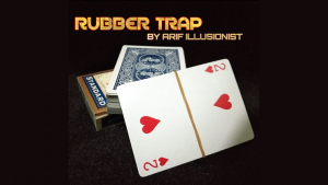Rubber Trap by Arif Illusionist video
