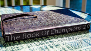 Book of Champions by Jacob Smith video
