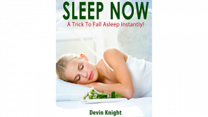 INSTANT SLEEP FOR MAGICIANS by Devin Knight eBook