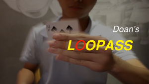 Loopass by Doan video