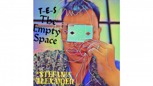 T-E-S (The Empty Space) by Stefanus Alexander video