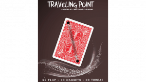 Traveling Point by Christophe Cusumano video
