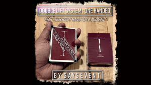 Double Lift System: ONE HANDED by SaysevenT video