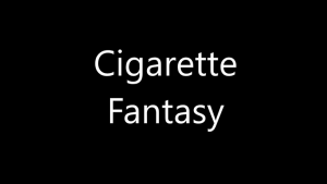 Cigarette Fantasy by Damien Fisher video