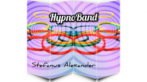 Hypno Band by Stefanus Alexander video