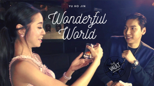 The Vault - Wonderful World by Yu Ho Jin video
