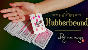 Rubberbound by Ebby Tones video