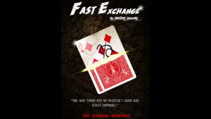 Fast Exchange by Christophe Cusumano video