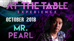 At The Table Live Mr. Pearl October 3, 2018 video