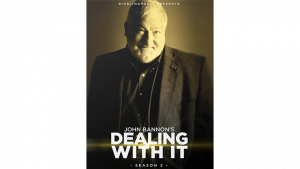 Dealing With It Season 2 by John Bannon video
