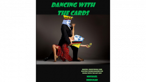 Dancing With The Cards by Michael Breggar eBook
