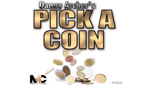 Pick a coin