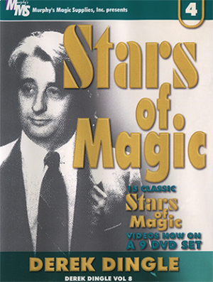 Stars Of Magic #4 (Derek Dingle)DOWNLOAD