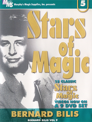 Stars Of Magic #5 (Bernard Bilis) DOWNLOAD